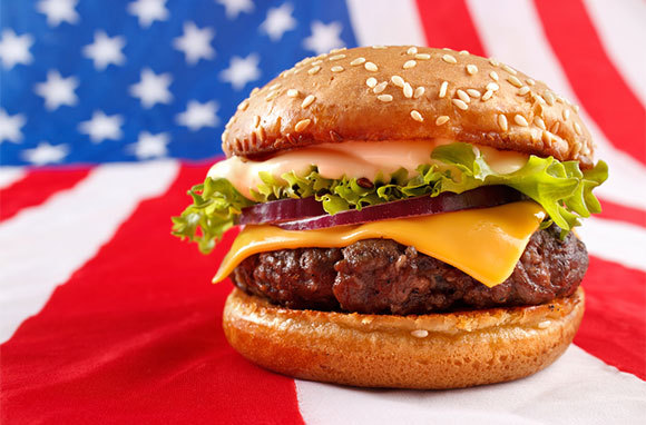 Fast food diets causing majority of stroke and diabetes deaths across U.S.